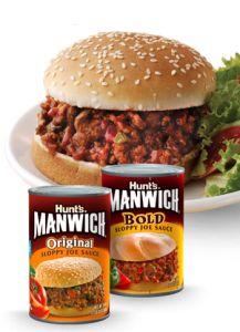 Great Deal On Manwich With The New Publix Coupon & Printable